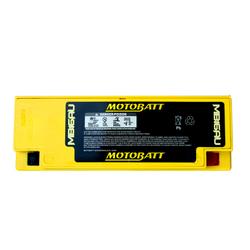 Akumulator Motobatt MB16AU