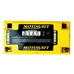 Akumulator Motobatt MB18U