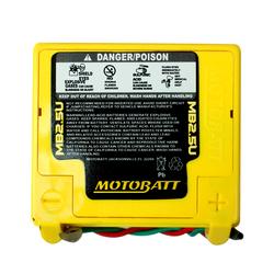 Akumulator Motobatt MB2.5U