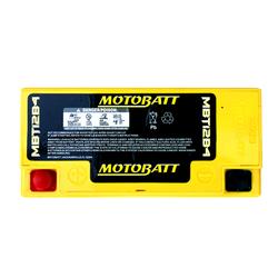 Akumulator Motobatt MBT12B4