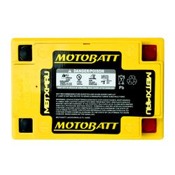 Akumulator Motobatt MBTX14AU