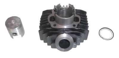 Cylinder zestaw Yamaha FS1 76-90