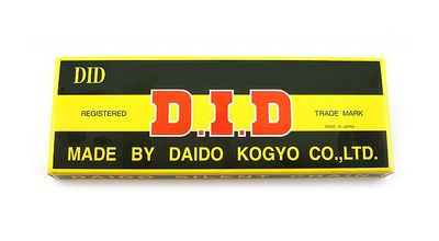 Łańcuch rozrządu DID25H-90