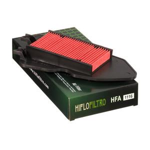 Filtr powietrza HiFlo HFA1116 Honda SCV 100 Lead 03-08
