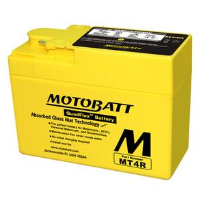 Akumulator Motobatt MT4R