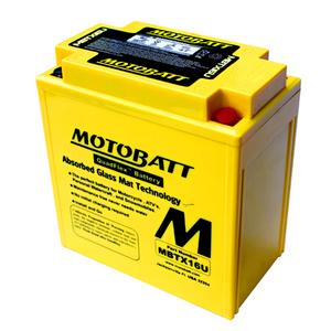 Akumulator Motobatt MBTX16U