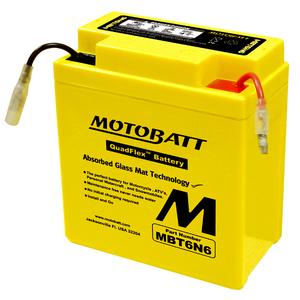 Akumulator Motobatt MBTX30U