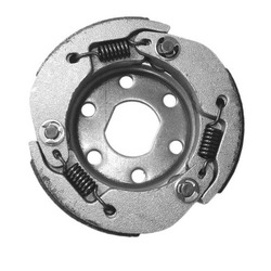 Sprzęgło odśrodkowe - standard 107 mm