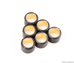 Rolki wariatora - zestaw (6,5 gram)