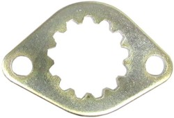 Zabezpieczenie przedniej zębatki Suzuki RG 250 86-88