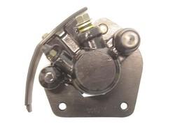 Kompletny zacisk hamulcowy lewy przód Suzuki GN 125 82-91 GS 125 82-00