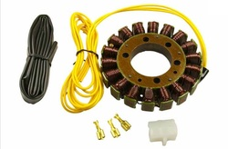 Alternator - uzwojenie Kawasaki GPX600 GPZ600RR ZZR600 Yamaha XT600 TT600