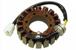 Alternator uzwojenie Honda GL 1000 GL 1100 GL 1200 Goldwing