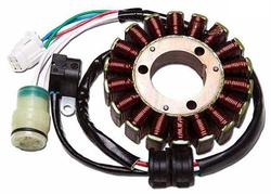 Alternator uzwojenie Yamaha YFM 660 Raptor 01-05