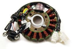 Alternator uzwojenie Benelli Velvet 125 MBK YP 125 Yamaha YP 125 XQ 15