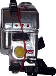 Przełączniki lewe komplet Honda C 90 82-03