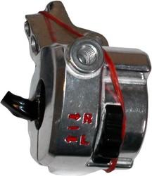 Przełączniki prawe komplet Honda C 90 82-03