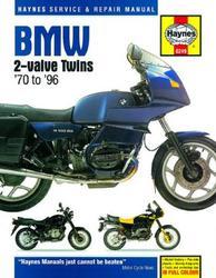 Instrukcja serwisowa BMW R 50 60 65 75 80 90 100