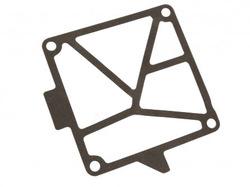 Uszczelka pokrywy skrzyni korbowej Yamaha FZ6-N FZ6-S Fazer YZF-R6 600