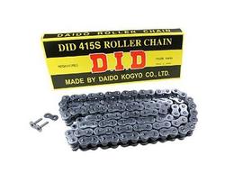 Łańcuch napędowy DID415S-94 KTM SX 50 00-05