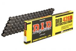 Łańcuch napędowy DID428D-78 Suzuki DR-Z 70 08-16