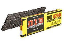 Łańcuch napędowy DID428D-94 Honda TRX 125 85-88