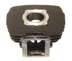 Cylinder Yamaha DT 125 MX 76-82