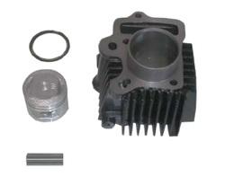 Cylinder zestaw Honda C 90 83-03