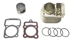 Cylinder zestaw Honda CG 125 77-96