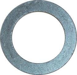 Podkładka korka spustu oleju 12x18x1.50 mm