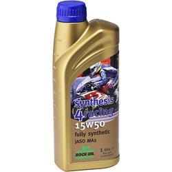 Olej silnikowy Rock Oil Synthesis 4 Racing 15W50 1L Syntetyczny