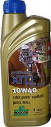 Olej silnikowy Rock Oil XRP 10W40 1L syntetyczny