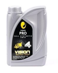 Olej silnikowy - Pełny syntetyk - firmy Vision - cena za litr