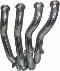 Układ wydechowy ze stali nierdzewnej