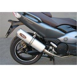 Układ wydechowy aluminium Yamaha XP 500 T-Max