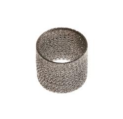 Uszczelka pomiędzy kolektorem i tłumikiem końcowym (Włókno metalowe)