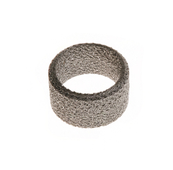Uszczelka pomiędzy układ wydechowy i tłumik końcowy (Włókno metalowe)
