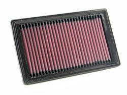Filtr powietrza K&N CG-9002