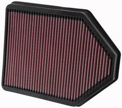 Filtr powietrza K&N DU-1004