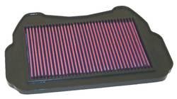 Filtr powietrza K&N HA-0003
