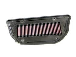 Filtr powietrza - firmy K&N