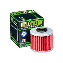Filtr oleju komory korbowej - firmy HiFlo