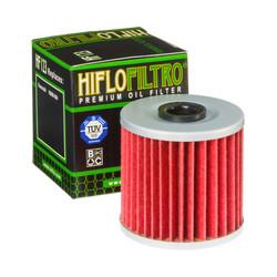 Filtr oleju HiFlo HF123