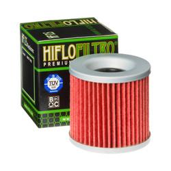Filtr oleju HiFlo HF125