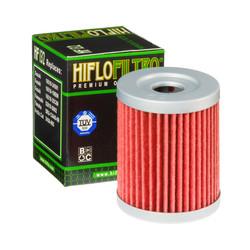 Filtr oleju HiFlo HF132