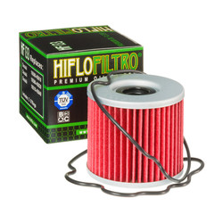 Filtr oleju - firmy HiFlo