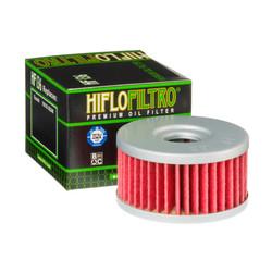 Filtr oleju HiFlo HF136