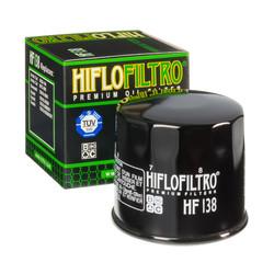Filtr oleju HiFlo HF138
