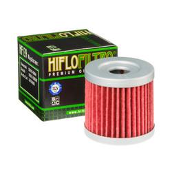 Filtr oleju HiFlo HF139