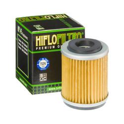 Filtr oleju HiFlo HF143